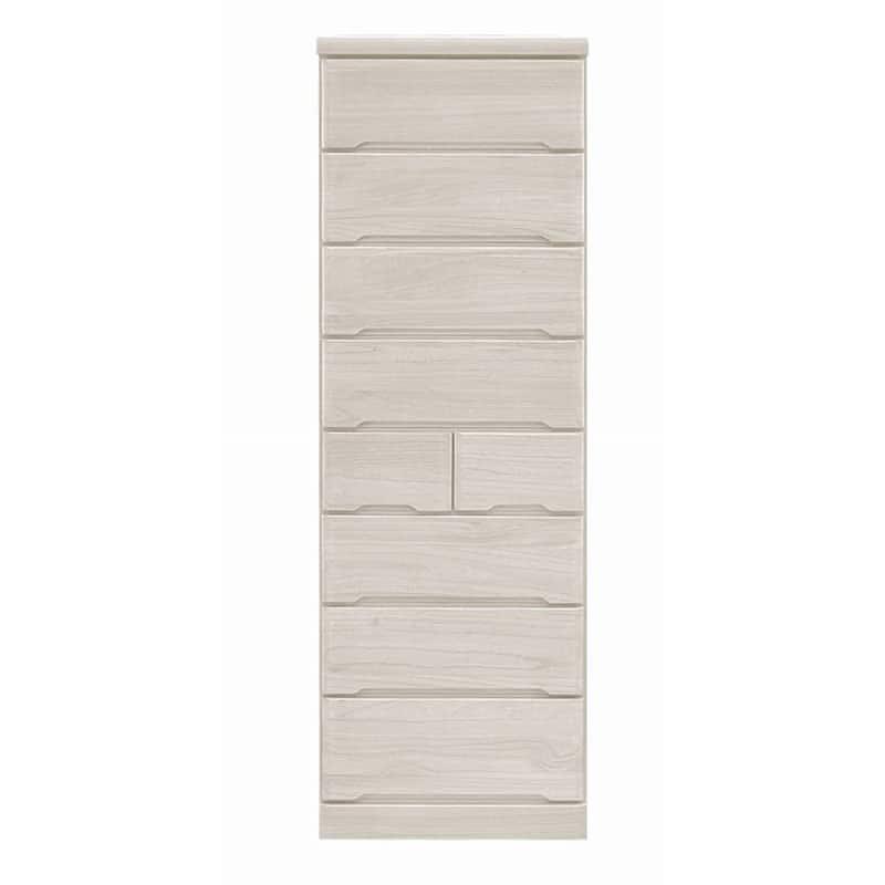 タワーチェスト マースト60-8 ホワイト:豊富なタイプ・サイズを3色でご用意