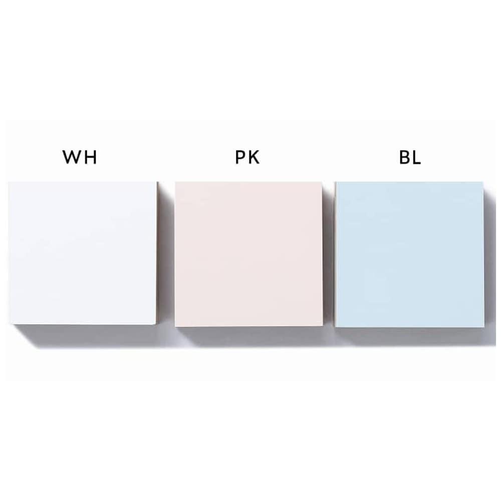 :本体カラーは全3色