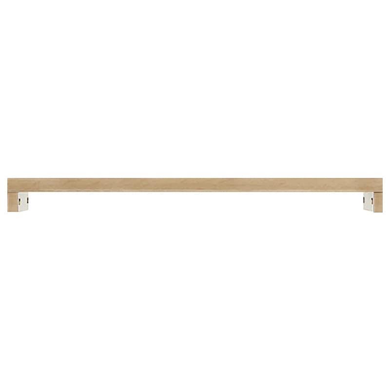 オプション棚板 ヴァリアス 棚板80 LBR:オプション棚板