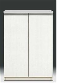 【ネット限定】シューズボックス リヨン80L(WH)