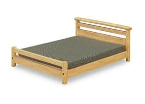 【ネット限定】ペットベッドキャット ベッド NA:表面材にはラバーウッドの修正無垢を使用しております
