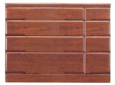 【ネット限定】チェスト 桐子40Bチェスト:桐材を使用した整理たんすシリーズです