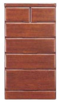 【ネット限定】ミドルチェスト 桐子20ミドルチェスト:桐材を使用した整理たんすシリーズです