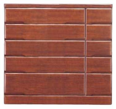 【ネット限定】ミドルチェスト 桐子40ミドルチェスト:桐材を使用した整理たんすシリーズです