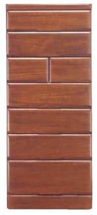 【ネット限定】ハイチェスト 桐子20整理:桐材を使用した整理たんすシリーズです