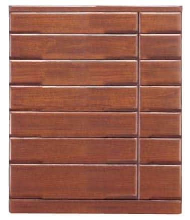 【ネット限定】ハイチェスト 桐子40重ね整理:桐材を使用した整理たんすシリーズです