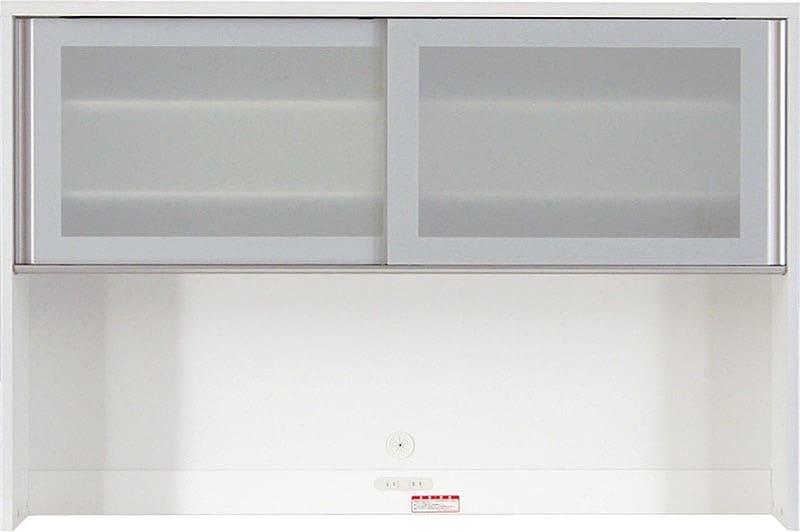 ダイニングボード パニーニ 上台160オープン:◆腰を曲げずに作業がしやすい、96.5cmのハイカウンター
