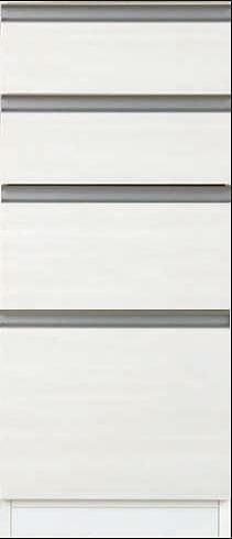 ダイニングボード パニーニ 下台404引出 SKWH:◆腰を曲げずに作業がしやすい、96.5cmのハイカウンター