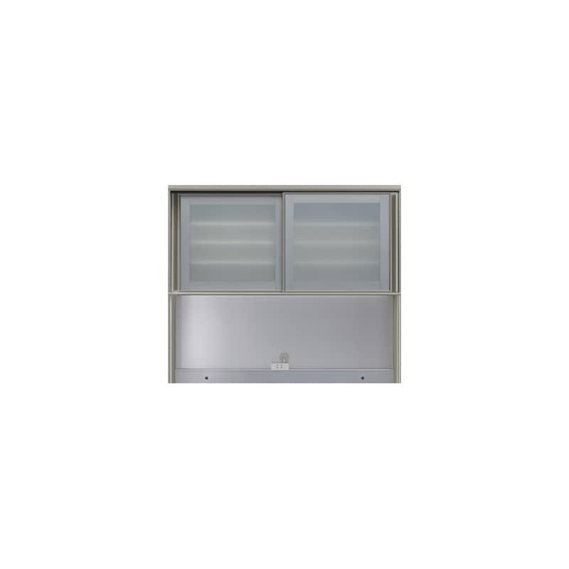 上台(オープン)SC−120R Wパールホワイト:《お客様の理想が詰まった食器棚「SCシリーズ」》