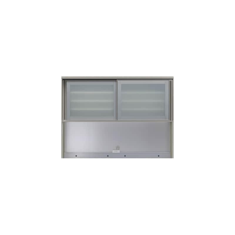 上台(オープン)SC−140R Wパールホワイト:《お客様の理想が詰まった食器棚「SCシリーズ」》