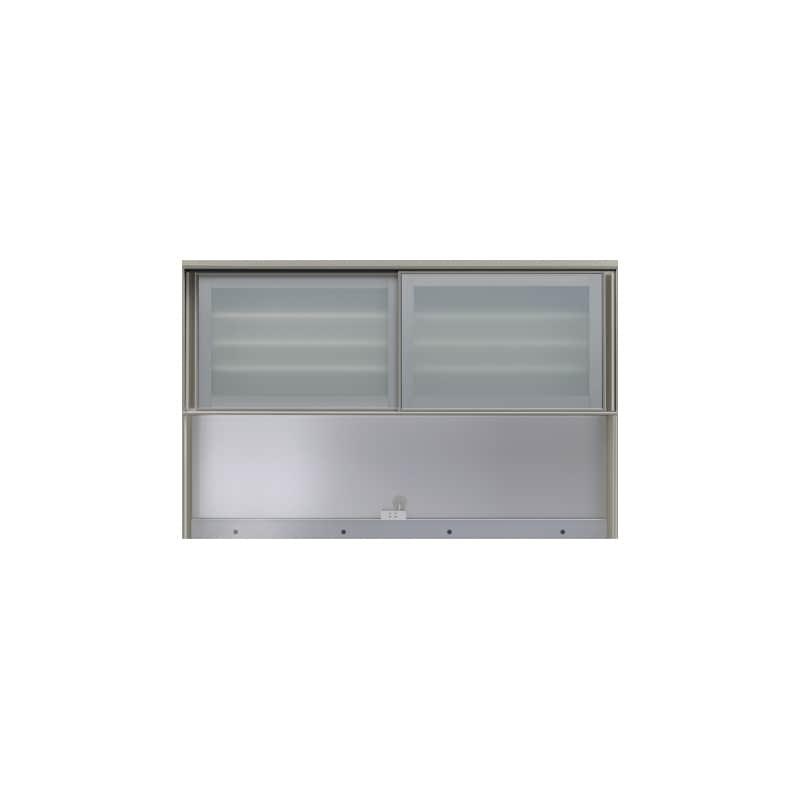 上台(オープン)SC−160R Wパールホワイト:《お客様の理想が詰まった食器棚「SCシリーズ」》