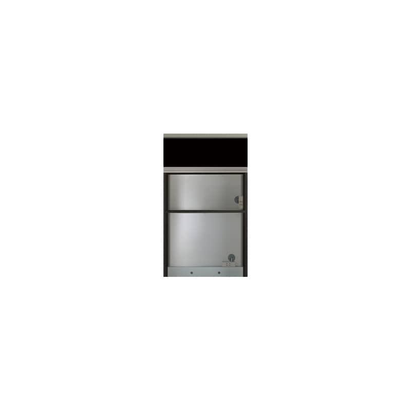 上台(家電収納)SC−67R Bブラックグレイン:《お客様の理想が詰まった食器棚「SCシリーズ」》