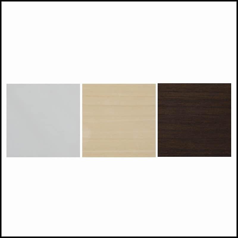 ダイニングボード PO−S1400R (W プレーンホワイト):お好みの色からお選びいただけます