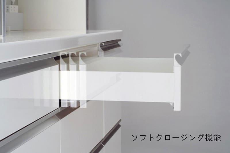 カウンター MO−1400R下台 (C カカオチェリー)