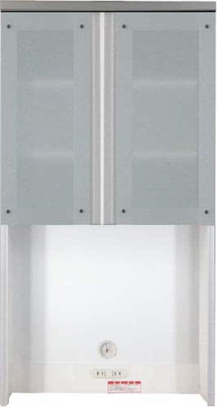 【上台】EXセレクト60オープン ホワイト:《ユニッ式トダイニングボード「EX SELECT」》