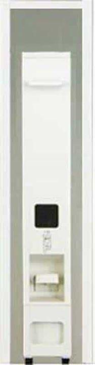 【下台】EXセレクト S(奥行45cm)20ライス ホワイト