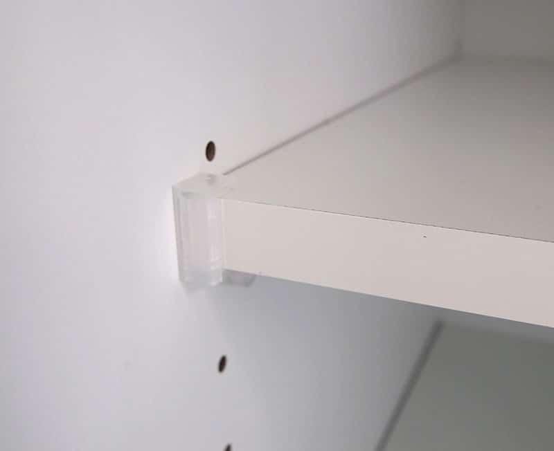 キッチンボード ティーノ100ロータイプ (ホワイト)