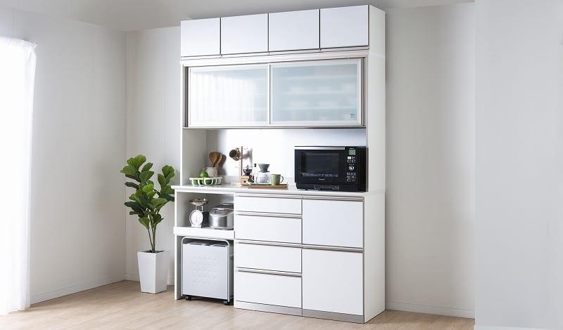 :セレクト型食器棚