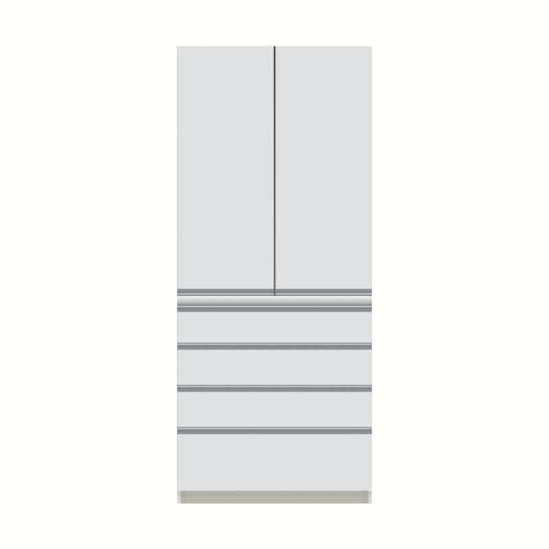 パモウナ ダイニングボード  DZ−800K W:◆多くの人に支持される安心のブランド『パモウナ』
