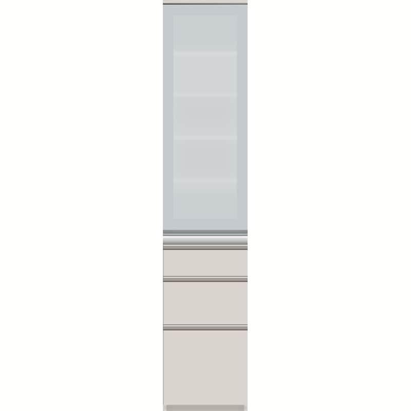 パモウナ ダイニングボード U−400KL シルキーアッシュ:パモウナ ダイニングボード