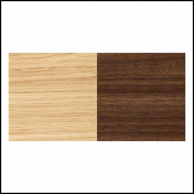 食器棚 紗々 60-OP(WN):選べる2色