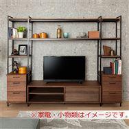 ユニットボード エレメント TVボード一式 W238×H192 WN