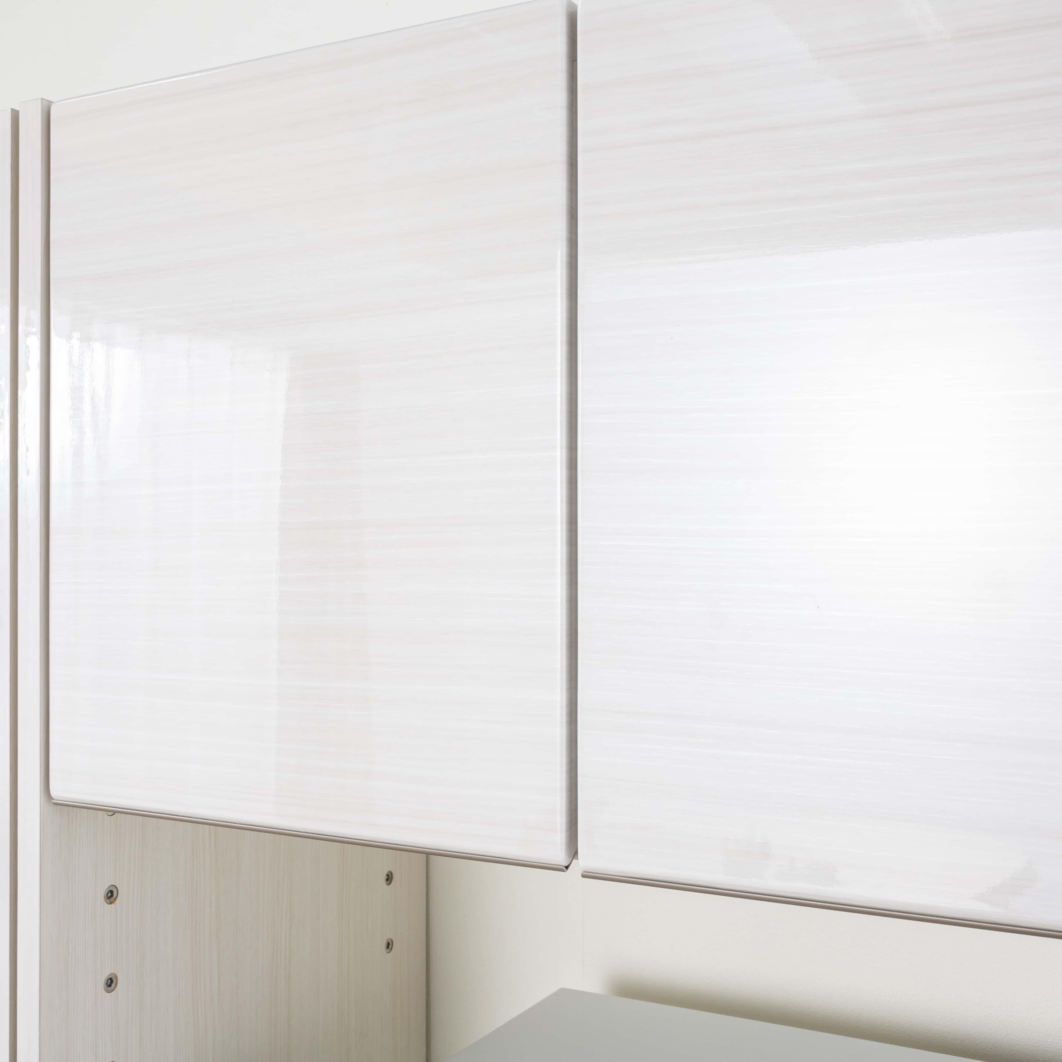 :お部屋にマッチする白木目