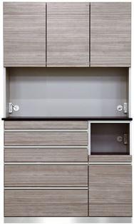 食器棚アーバン UQ-Y120K/UQ-Y120FA