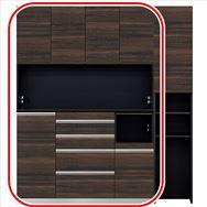 食器棚アーバン UK−V140FA/UK-V140K