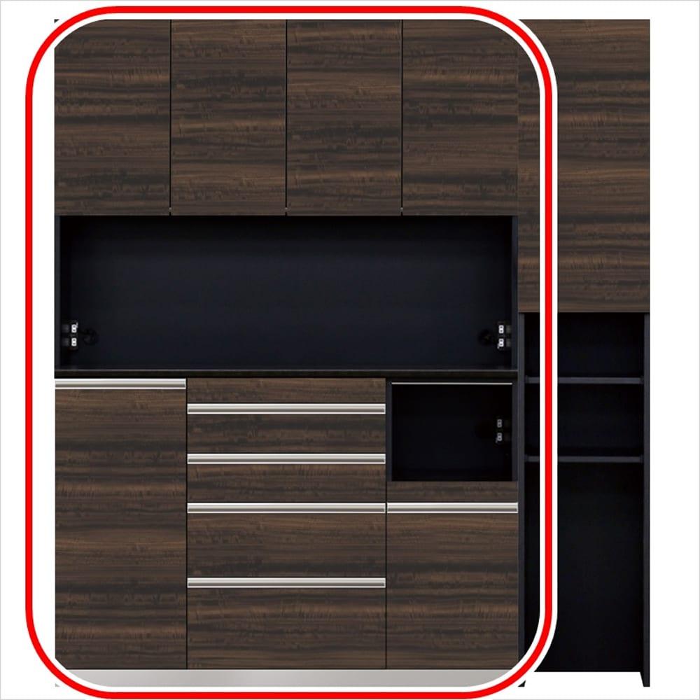 食器棚アーバン UK−V140FA/UK-V140K:食器棚アーバン UK−V140FA/UK-V140K