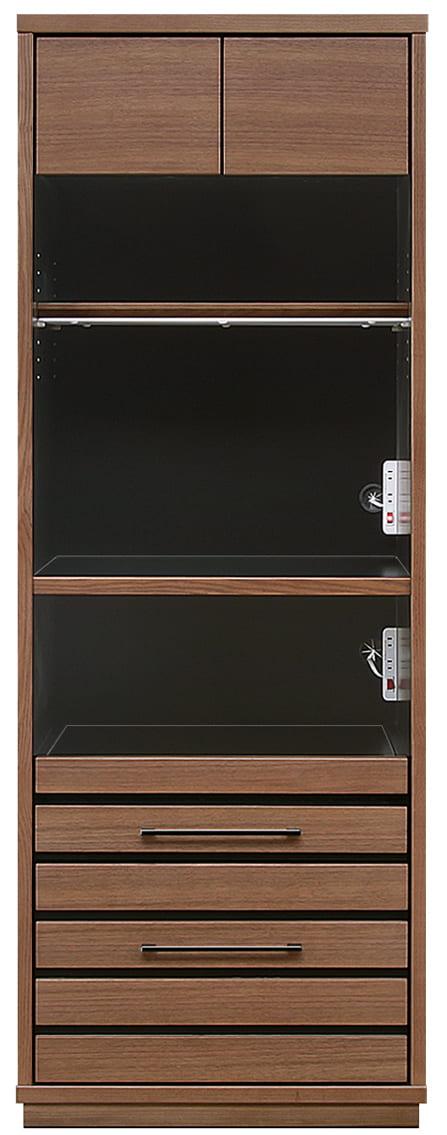 【ネット限定】DB木製 彩 70KB:落ち着いた雰囲気のある、和テイストのダイニングボード