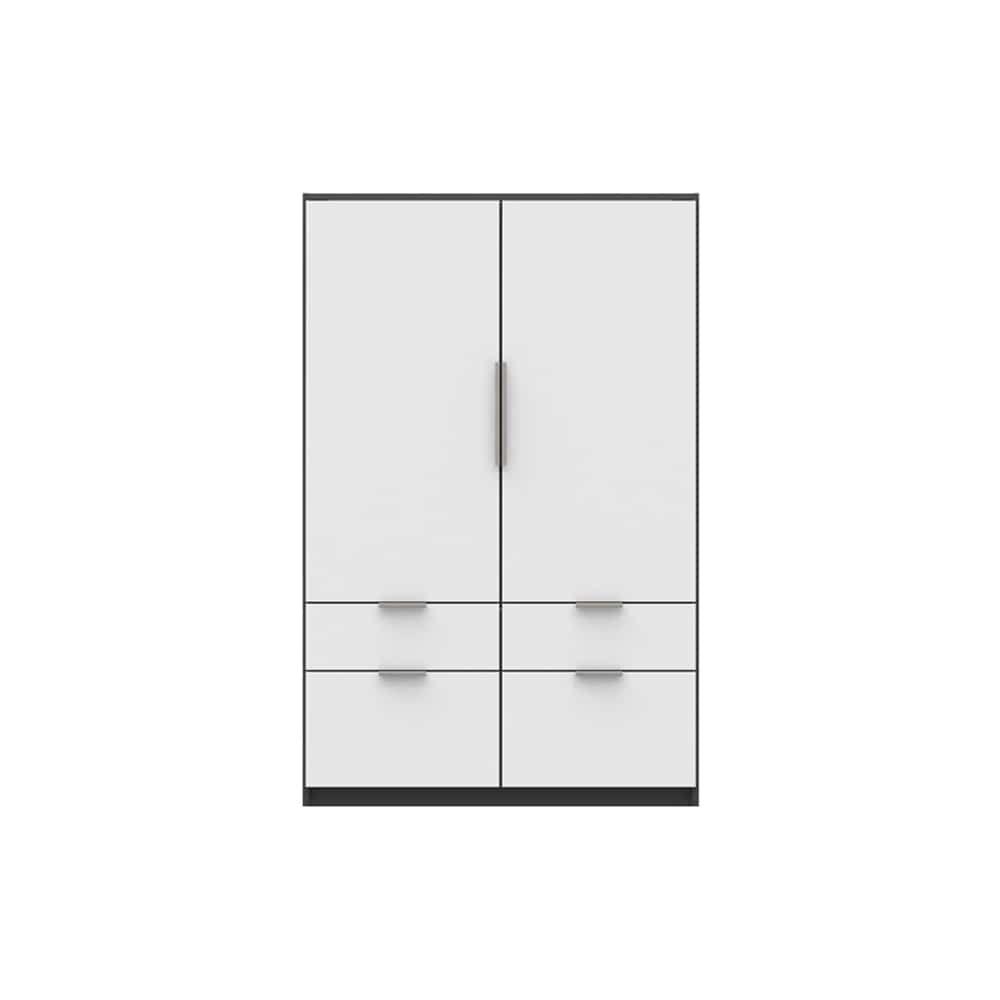 ダイニングボードHS−1051A W:新機能スイングインドアは扉を格納する事が可能