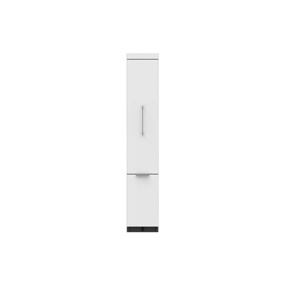スライドラックストッカー(上台化粧天板付き)HS−300 W:新機能スイングインドアは扉を格納する事が可能