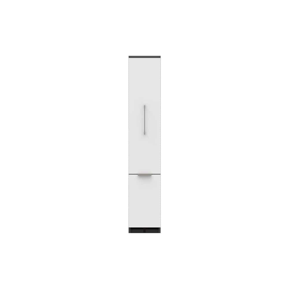 スライドラックストッカーHS−301 W:新機能スイングインドアは扉を格納する事が可能