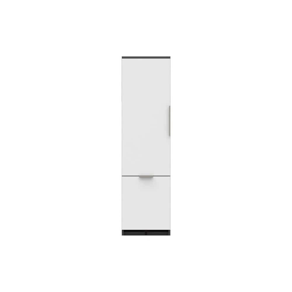 ダイニングボードHS−451L W:新機能スイングインドアは扉を格納する事が可能