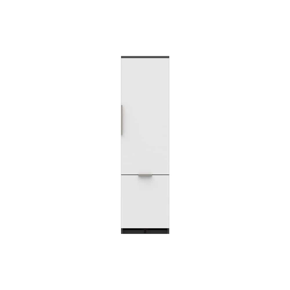ダイニングボードHS−451R W:新機能スイングインドアは扉を格納する事が可能