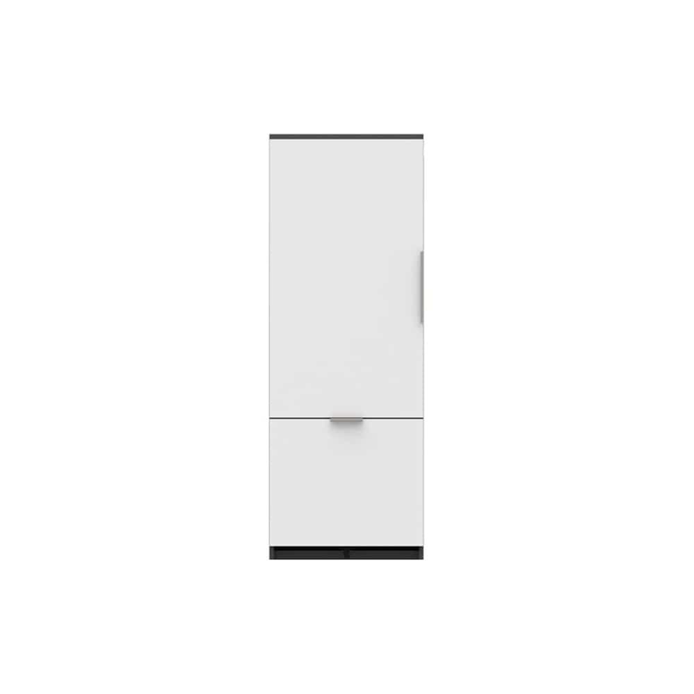 ダイニングボードHS−601L W:新機能スイングインドアは扉を格納する事が可能