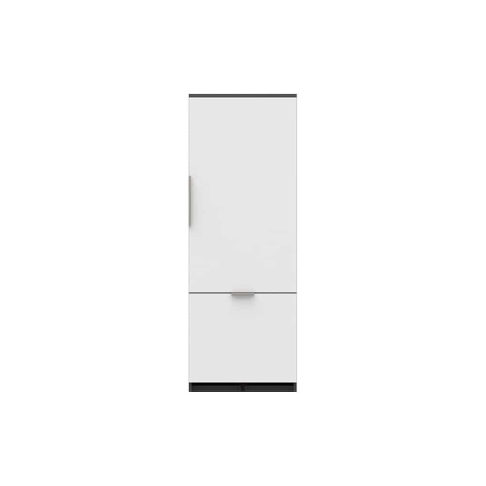 ダイニングボードHS−601R W:新機能スイングインドアは扉を格納する事が可能
