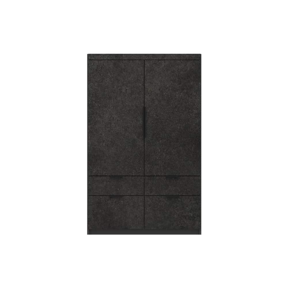 ダイニングボード(上台化粧天板付き)HS−1050A CN:新機能スイングインドアは扉を格納する事が可能