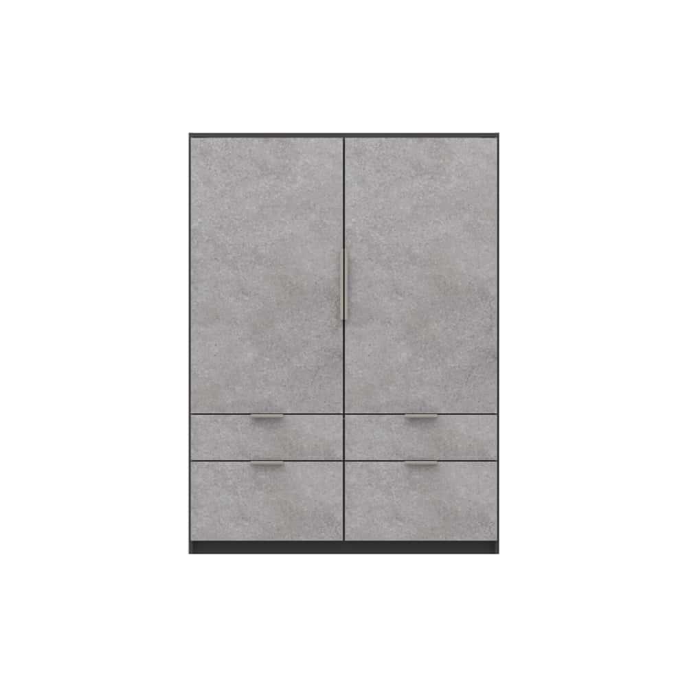 ダイニングボードHS−1201A CR:新機能スイングインドアは扉を格納する事が可能