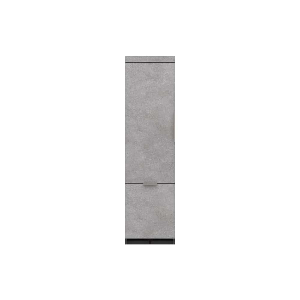 ダイニングボード(上台化粧天板付き)HS−450L CR:新機能スイングインドアは扉を格納する事が可能