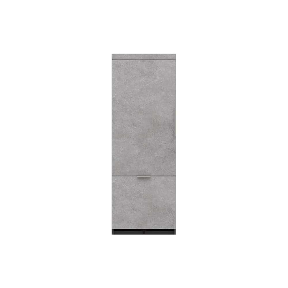 ダイニングボード(上台化粧天板付き)HS−600L CR:新機能スイングインドアは扉を格納する事が可能