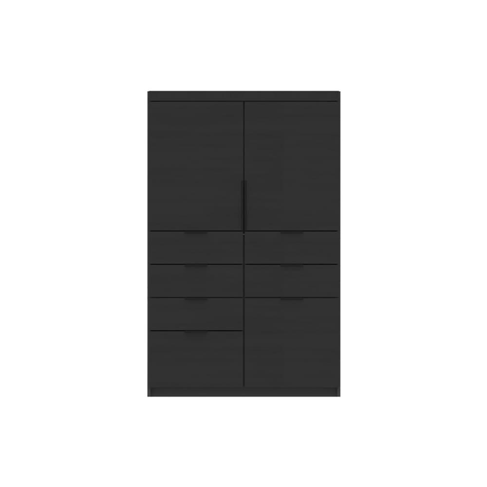 ダイニングボード(上台化粧天板付き)HS−1050B B:新機能スイングインドアは扉を格納する事が可能