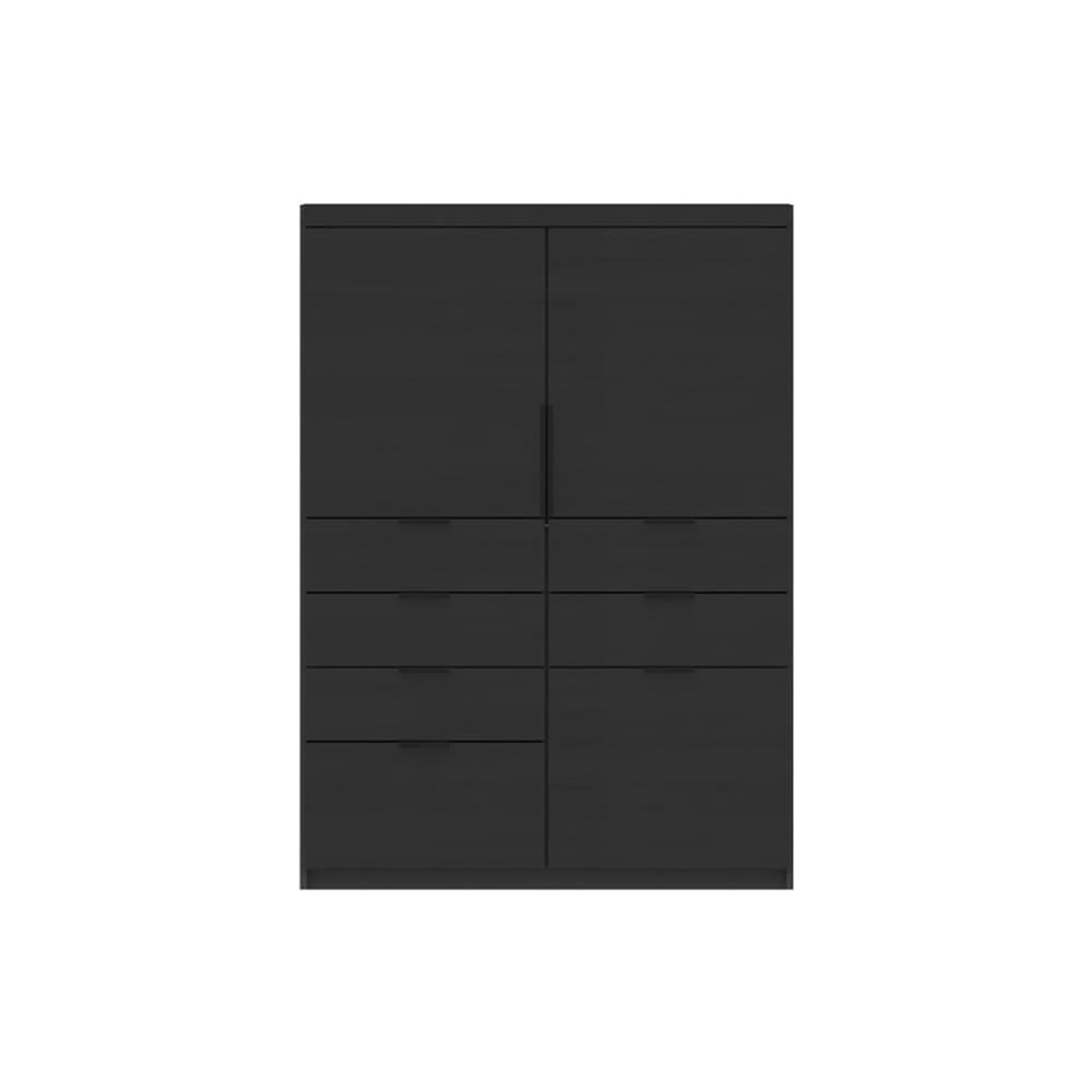 ダイニングボード(上台化粧天板付き)HS−1200B B:新機能スイングインドアは扉を格納する事が可能