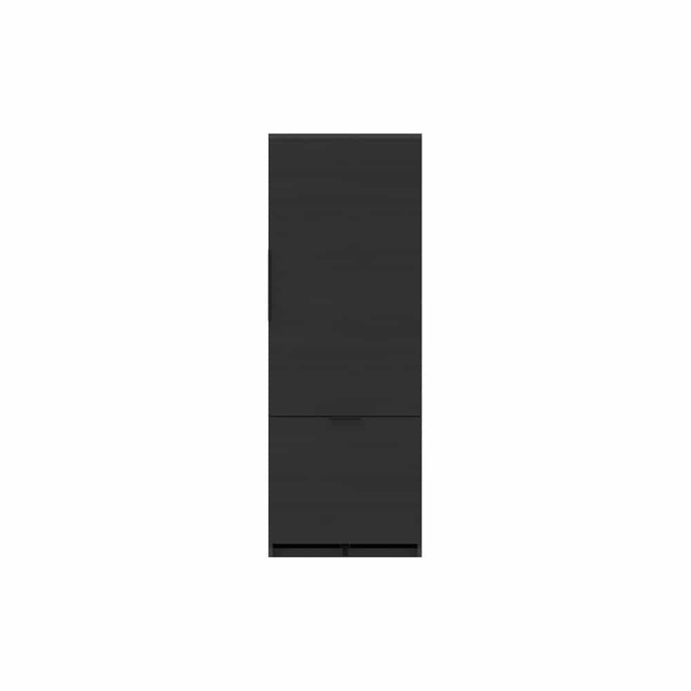ダイニングボードHS−601R B:新機能スイングインドアは扉を格納する事が可能
