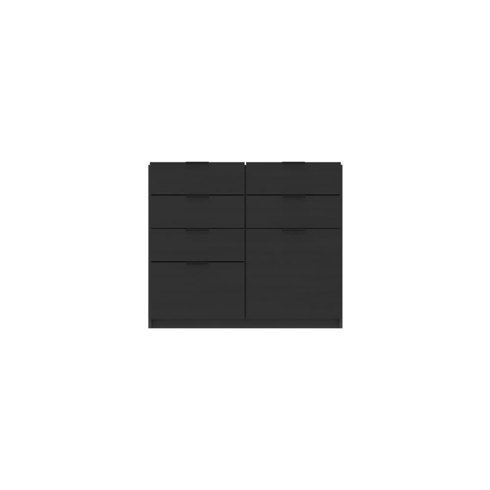 カウンターHS−105 B:新機能スイングインドアは扉を格納する事が可能