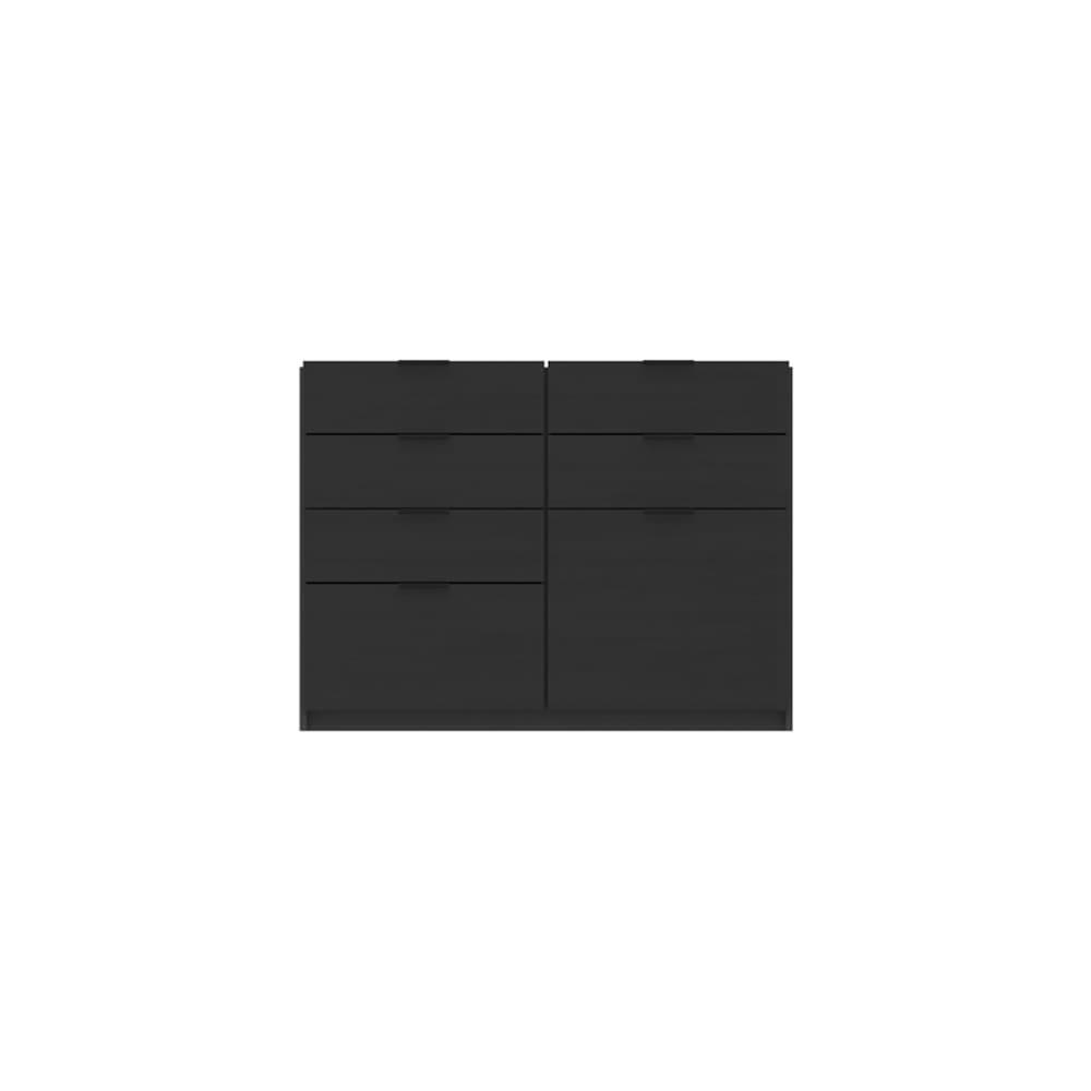 カウンターHS−120 B:新機能スイングインドアは扉を格納する事が可能