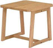 コーナーテーブル静香 CT6026 UH−OAK NA