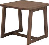 コーナーテーブル静香 CT6026 U−NB BR