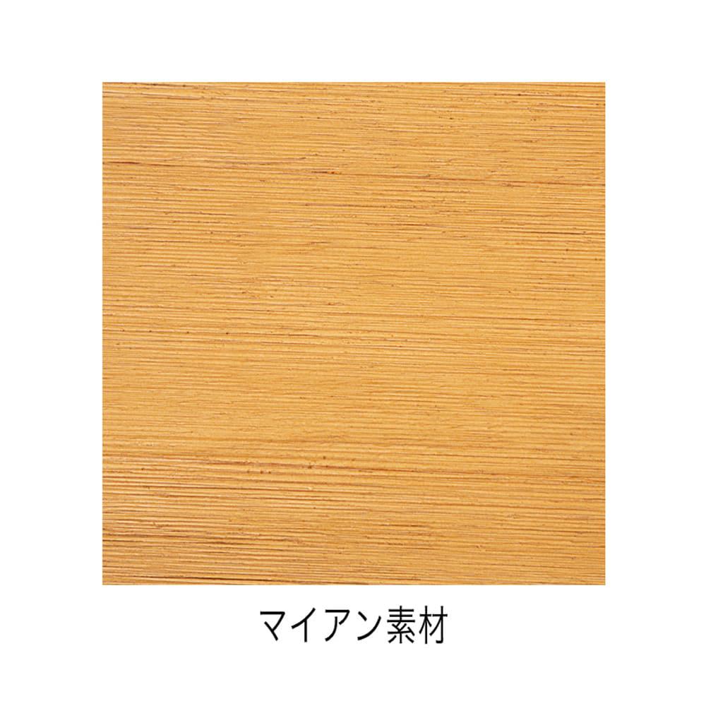 LDベンチ静香 BC−11590 UH−OAK 木部:NA/張地:C:マイアン素材